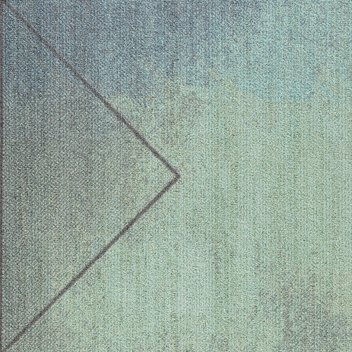 Milliken clerkenwell Triangular Path