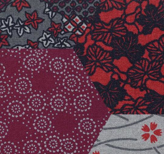 Forbo Flotex vision floral - Фото 3