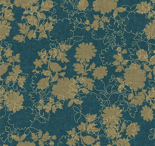 Forbo Flotex vision floral - Фото 9