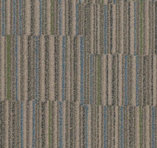 Forbo Flotex cirrus stratus в плитках - Фото 1